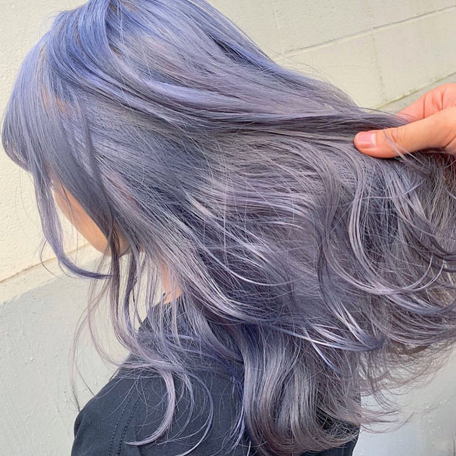 Màu tóc xanh của Rosé quá xịn, dự sẽ thành hot trend chị em nào cũng muốn 'đu' theo hè này 5
