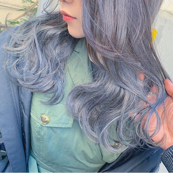 Màu tóc xanh của Rosé quá xịn, dự sẽ thành hot trend chị em nào cũng muốn 'đu' theo hè này 4