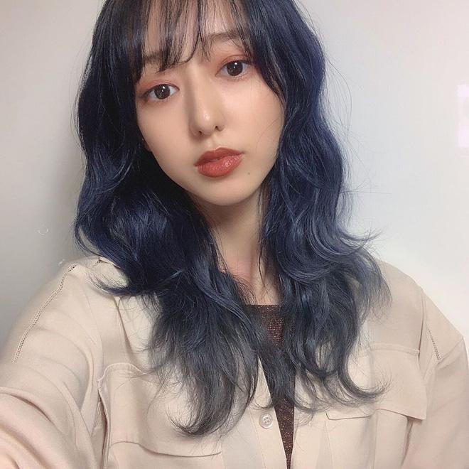 Màu tóc xanh của Rosé quá xịn, dự sẽ thành hot trend chị em nào cũng muốn 'đu' theo hè này 10