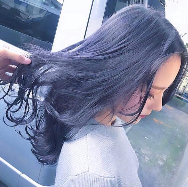 Màu tóc xanh của Rosé quá xịn, dự sẽ thành hot trend chị em nào cũng muốn 'đu' theo hè này 9
