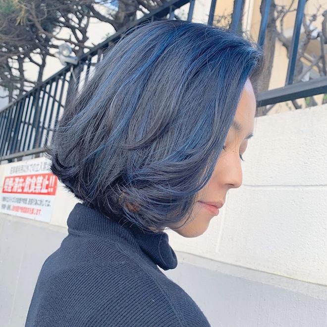 Màu tóc xanh của Rosé quá xịn, dự sẽ thành hot trend chị em nào cũng muốn 'đu' theo hè này 11