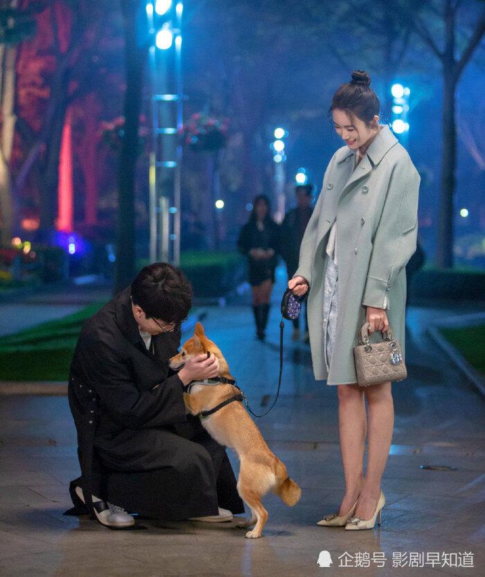 'Hạnh phúc trong tầm tay' của Địch Lệ Nhiệt Ba và Hoàng Cảnh Du bất ngờ tăng thêm 6 tập? 9