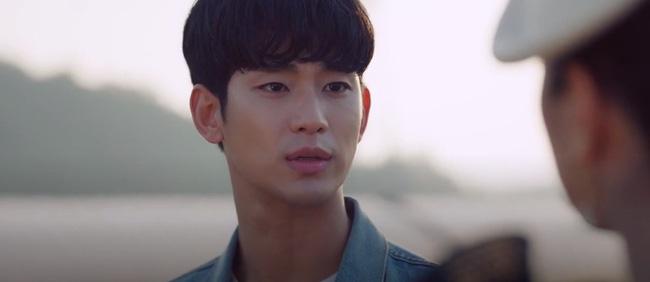Kang Tae cãi nhau với Moon Young tóe lửa dù nhận được lời tỏ tình.
