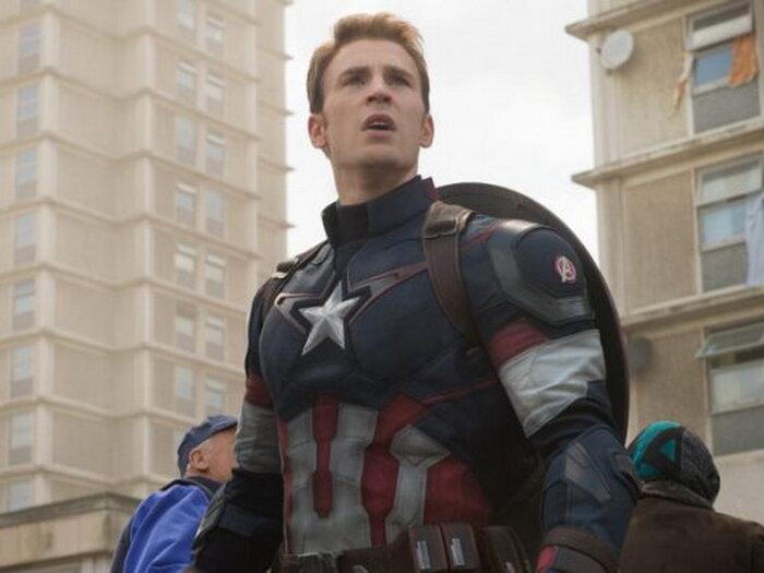 Đâu là những Avengers mà Captain America chưa hề gặp mặt? 0