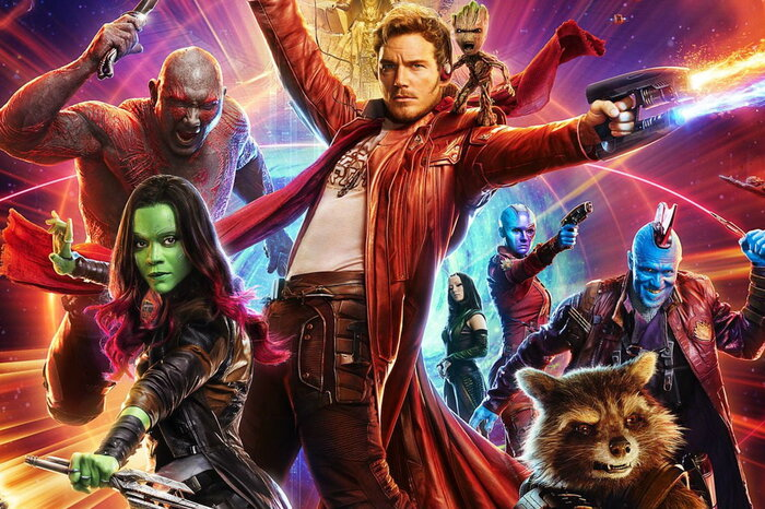 Đâu là những Avengers mà Captain America chưa hề gặp mặt? 1