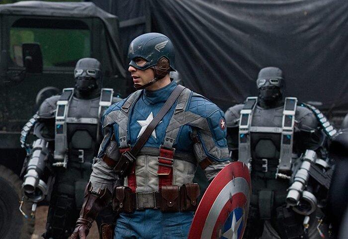 Mức cát-xê của Chris Evans trong Captain America: The First Avengers và Avengers: Endgame: Một bước nhảy quá khủng 3