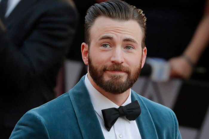 Mức cát-xê của Chris Evans trong Captain America: The First Avengers và Avengers: Endgame: Một bước nhảy quá khủng 1
