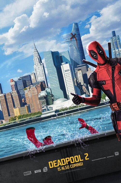 Marvel trả lời sao khi Ryan Reynolds đòi Deadpool xuất hiện trong Spider Man 3? 4