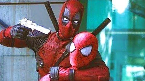 Marvel trả lời sao khi Ryan Reynolds đòi Deadpool xuất hiện trong Spider Man 3? 2