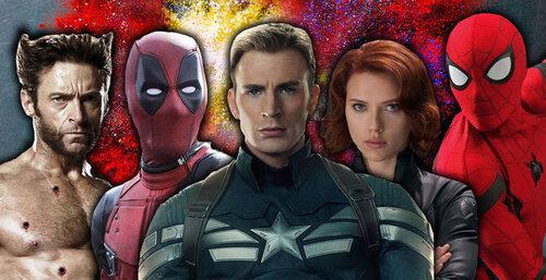 Marvel trả lời sao khi Ryan Reynolds đòi Deadpool xuất hiện trong Spider Man 3? 5