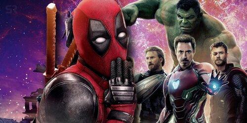Marvel trả lời sao khi Ryan Reynolds đòi Deadpool xuất hiện trong Spider Man 3? 6