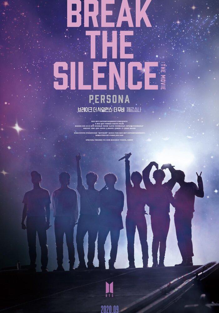 BTS chuẩn bị phát hành phim mới, dự kiến phát hành ngay tháng tới 0