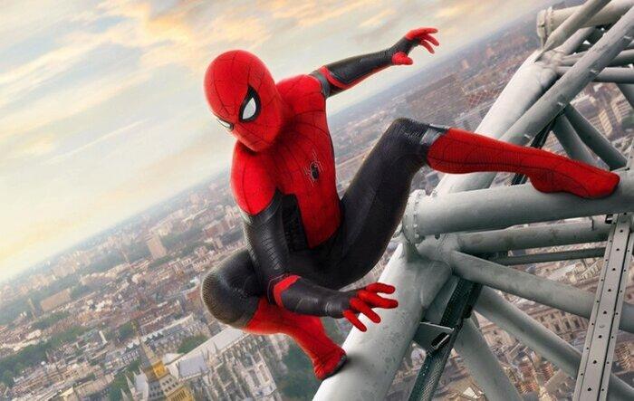 Lộ đoạn clip khi Tom Holland vật vã thử vai Spider Man trong Civil War: Chính điều này ở Tom đã giúp cậu nhận được vai diễn 0