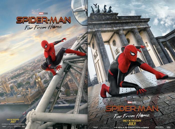 Lộ đoạn clip khi Tom Holland vật vã thử vai Spider Man trong Civil War: Chính điều này ở Tom đã giúp cậu nhận được vai diễn 5