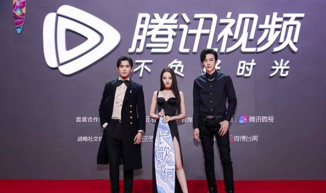 Tencent tổ chức hoạt động tặng ván lướt để tuyên truyền cho 'Trường Ca Hành' nhưng thẳng thừng ngó lơ nam chính Ngô Lỗi.