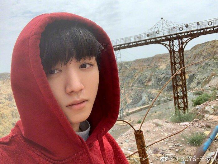 Vương Tuấn Khải xác nhận tham gia phim '731', vì vai diễn mới mà giảm 10 ký trong thời gian ngắn 3