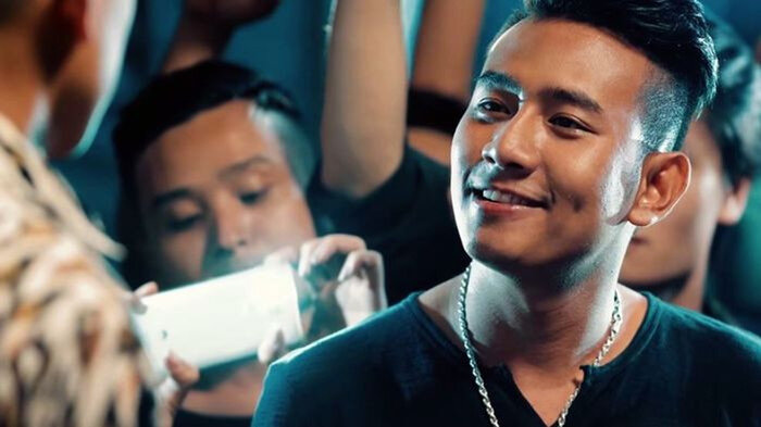 Khoe thành tích bài hát mới, Thái Vũ tuyên bố: 'Không lẽ nói chỉ thua BTS chứ không thua ai' 1