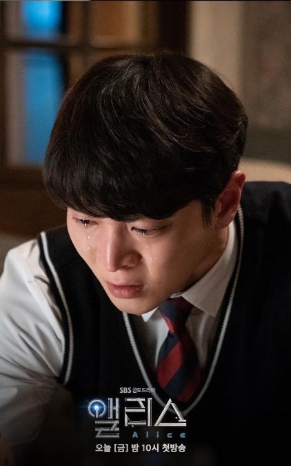 Phim Alice của Kim Hee Sun và Joo Won đạt rating vững chắc khi lên sóng tập 1 1