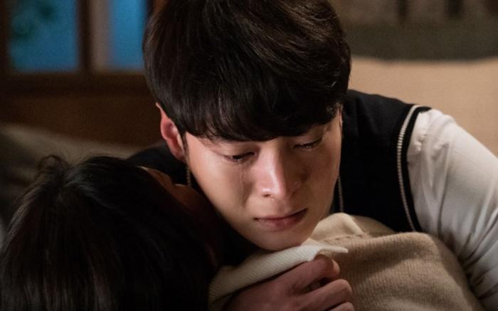 Phim Alice của Kim Hee Sun và Joo Won đạt rating vững chắc khi lên sóng tập 1 0