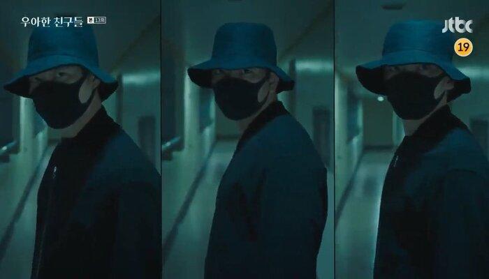 Phim Alice của Kim Hee Sun và Joo Won đạt rating vững chắc khi lên sóng tập 1 5