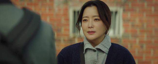 Khi Kim Hee Sun đóng cặp 2 nam thần 1987 Joo Won - Lee Min Ho: Làm mẹ thì trẻ, làm người yêu thì 'dừ'! 0