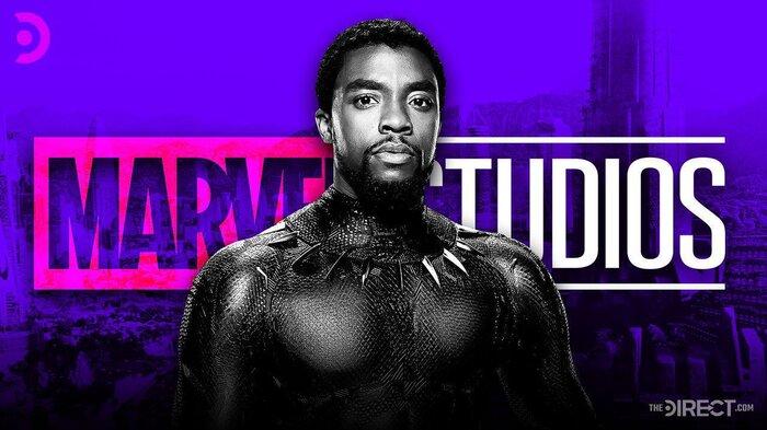 Chính Marvel cũng bất ngờ về sự ra đi của Chadwick Boseman 0