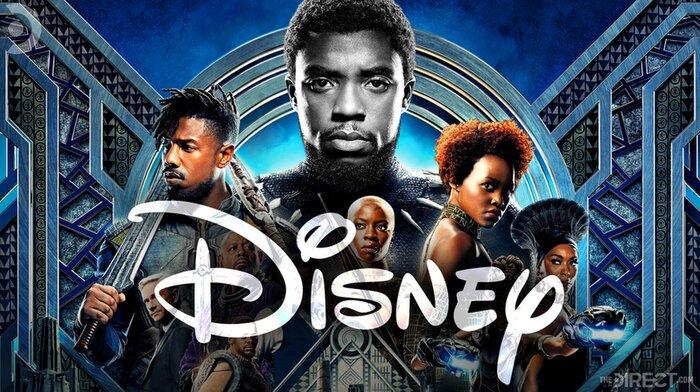 Chính Marvel cũng bất ngờ về sự ra đi của Chadwick Boseman 1