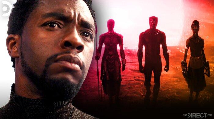 Chính Marvel cũng bất ngờ về sự ra đi của Chadwick Boseman 2