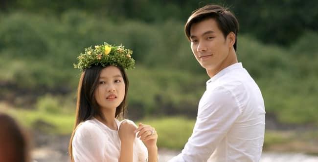 Gần tập cuối 'Tình yêu và tham vọng', Nhan Phúc Vinh vẫn nhất quyết né Diễm My, đăng ảnh lên đồ đi ăn cưới khiến fan xôn xao 2