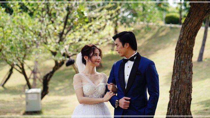 Nhìn lại 3 nụ hôn cực phẩm của Minh và Linh trong 'Tình yêu và tham vọng': Ai chủ động không quan trọng, quan trọng là 'xuất sắc' 2