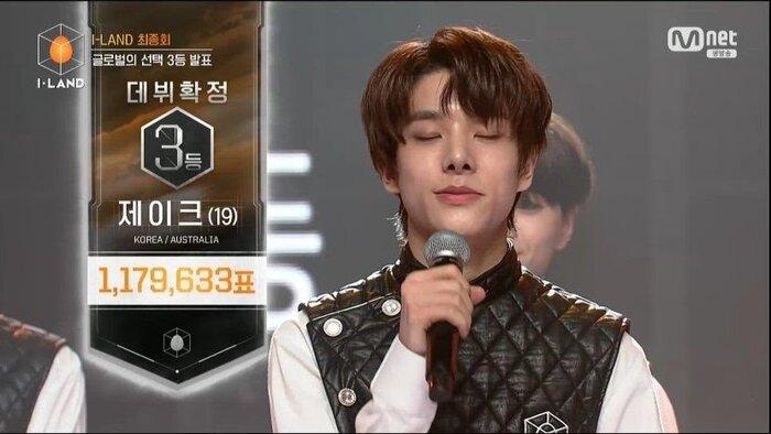 Chung kết 'I-LAND': Công bố 7 thực tập sinh debut làm 'đàn em' của BTS, 'Quán quân' là ai? 11