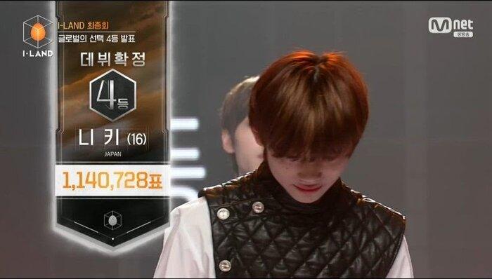 Chung kết 'I-LAND': Công bố 7 thực tập sinh debut làm 'đàn em' của BTS, 'Quán quân' là ai? 10