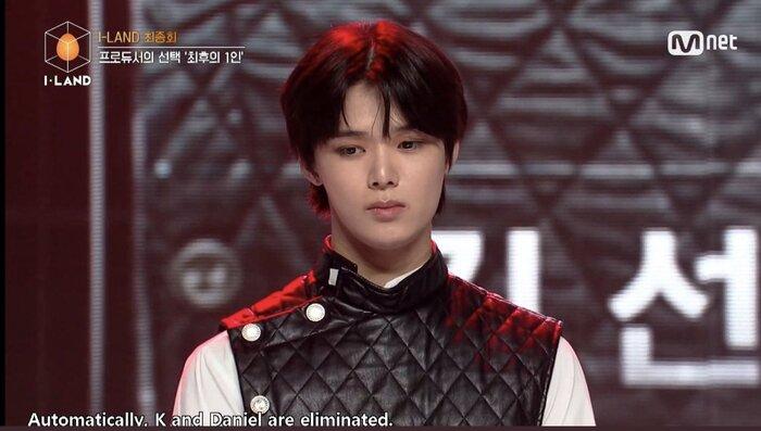 Chung kết 'I-LAND': Công bố 7 thực tập sinh debut làm 'đàn em' của BTS, 'Quán quân' là ai? 14
