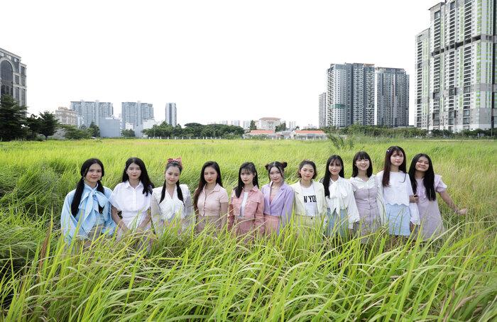 Sẽ ra sao khi 23 thành viên nhóm nhạc SGO48 cùng nhau xuất hiện trong MV comeback? 1