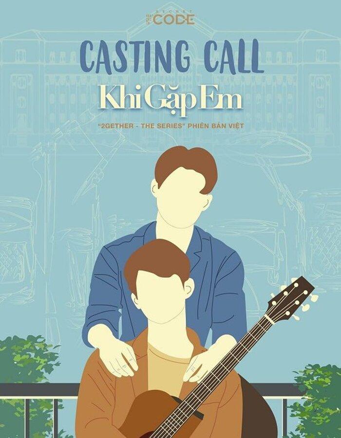 Ai sẽ trở thành dàn cast chính lý tưởng của '2gether The Series' phiên bản Việt?