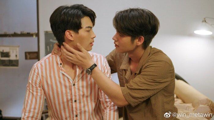 Ai sẽ trở thành dàn cast chính lý tưởng của '2gether The Series' phiên bản Việt? 3