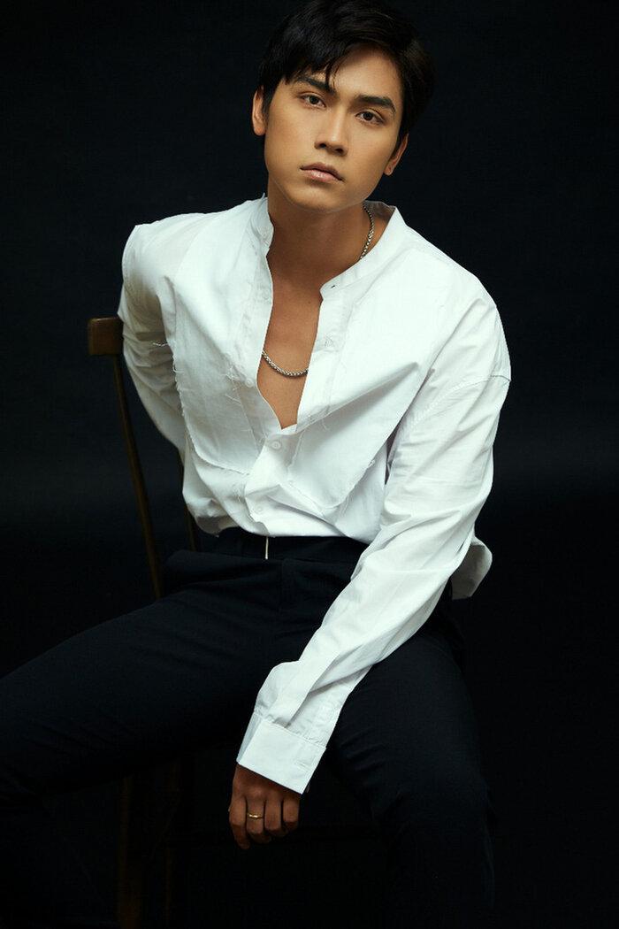 Ai sẽ trở thành dàn cast chính lý tưởng của '2gether The Series' phiên bản Việt? 6