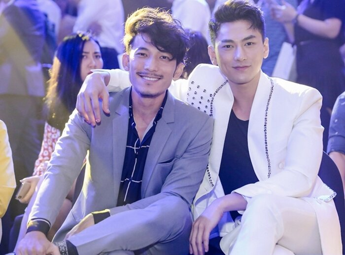 Ai sẽ trở thành dàn cast chính lý tưởng của '2gether The Series' phiên bản Việt? 14