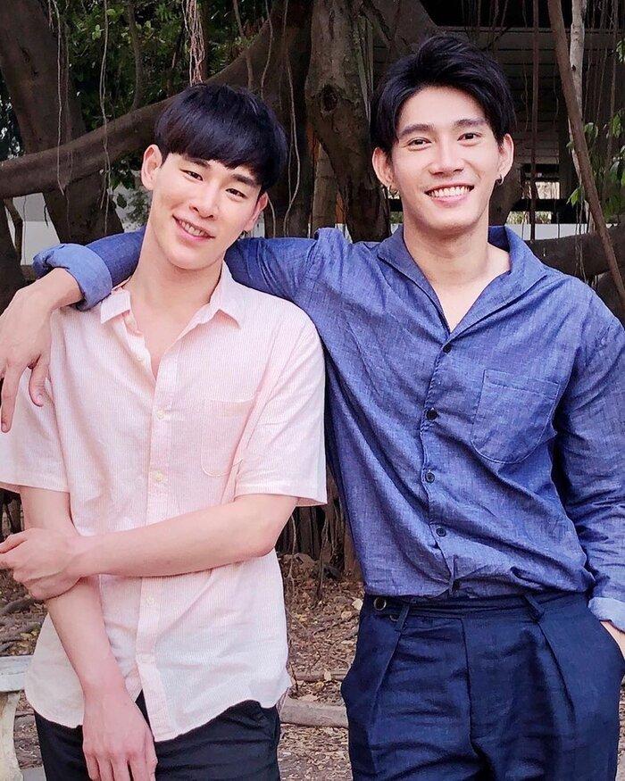 Ai sẽ trở thành dàn cast chính lý tưởng của '2gether The Series' phiên bản Việt? 24