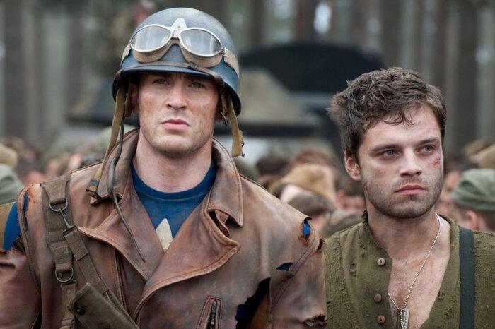 'The Falcon and the Winter Soldier': Rò rỉ loạt ảnh trên xe moto cực ngầu của Sebastian Stan 2
