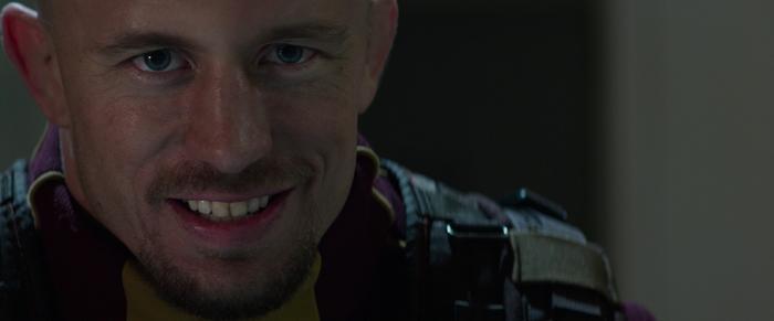 'The Falcon and the Winter Soldier': Rò rỉ loạt ảnh trên xe moto cực ngầu của Sebastian Stan 8