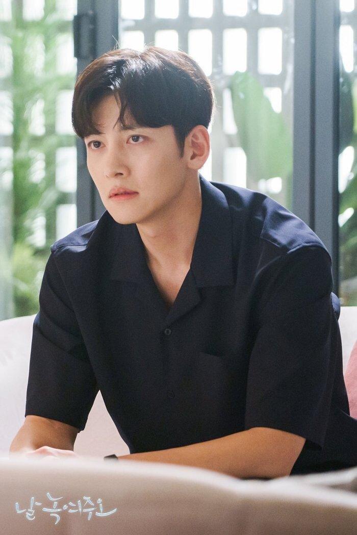 Ji Chang Wook và Kim Ji Won tham gia phim lãng mạn mới của đạo diễn 'Điên thì có sao' 3