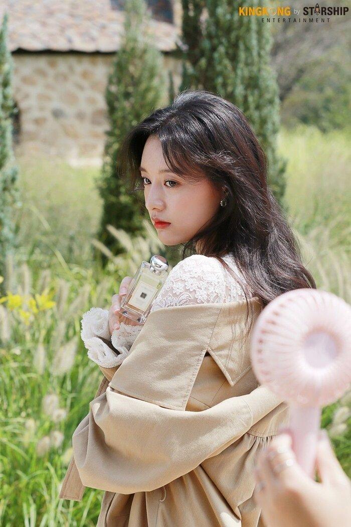 Ji Chang Wook và Kim Ji Won tham gia phim lãng mạn mới của đạo diễn 'Điên thì có sao' 5