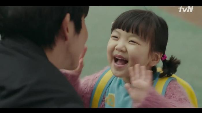 Nữ phụ hot nhất màn ảnh Hàn 2020 chính thức lộ diện 2