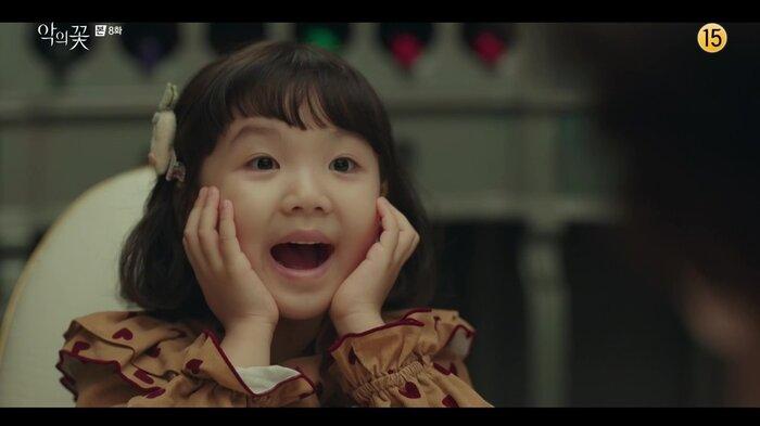 Nữ phụ hot nhất màn ảnh Hàn 2020 chính thức lộ diện 4