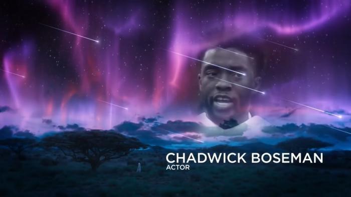 Chadwick Boseman được vinh danh tại Emmy 2020 1
