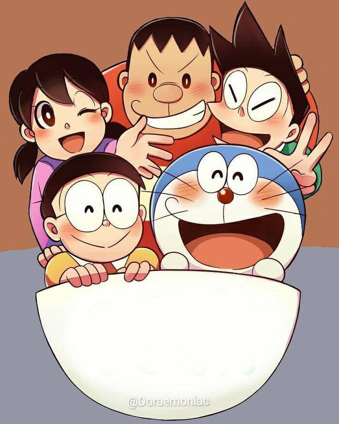 Những món bảo bối của Doraemon được nhiều người 'cầu mong' xuất hiện trong lúc giãn cách xã hội 1