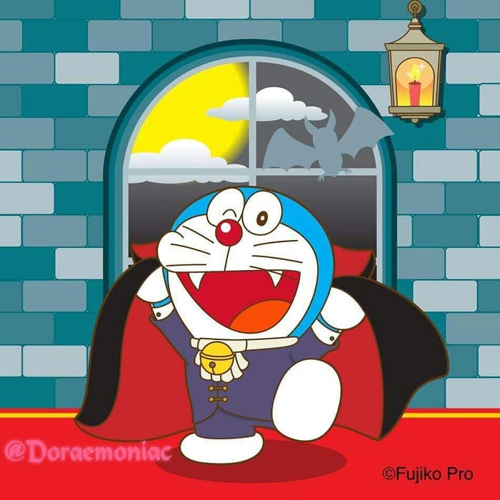Những món bảo bối của Doraemon được nhiều người 'cầu mong' xuất hiện trong lúc giãn cách xã hội 5