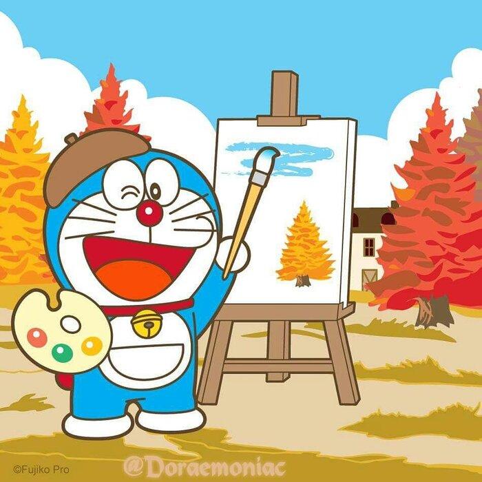 Những món bảo bối của Doraemon được nhiều người 'cầu mong' xuất hiện trong lúc giãn cách xã hội 4