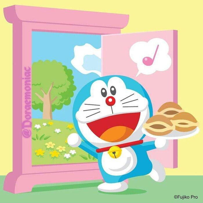 Những món bảo bối của Doraemon được nhiều người 'cầu mong' xuất hiện trong lúc giãn cách xã hội 9